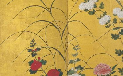 Art through a Lifetime: Mary Griggs Burke Collection | Review | Japanese painting