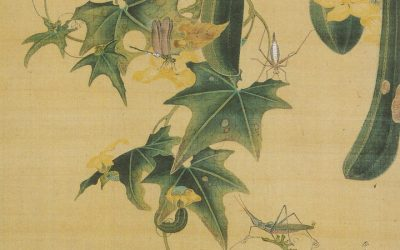 Jakuchu: A True Kyoto Painter | Hosomi Museum | Japanese painting review